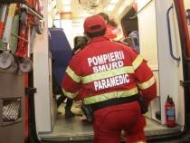 Un voluntar SMURD a murit după ce s-a infectat cu Sars-Cov-2 / Foto: Facebook DSU