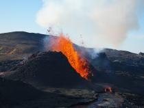 Vulcanul Kilauea din Hawaii ERUPE. Imagini spectaculoase - Foto: Pixabay