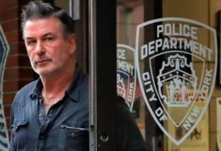 Actorul Alec Baldwin a împușcat mortal o femeie pe platourile de filmare a westernului 'Rust' - UPDATE / Video