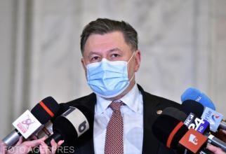 CNSU: București nu intră în carantină! Rafila intervine: Soluțiile propuse nu vor funcționa