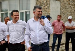 """Suspendare Iohannis. Ciolacu a generat CONTROVERSE: Bomba serii, """"s-a scos"""", ironie sau testează terenul? Primele reacții"""
