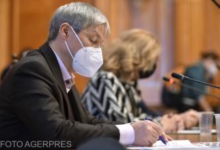 Cioloș, întrebat dacă Iohannis a dat un semnal celor din PNL să-i voteze Guvernul: Dvs. ați spus-o