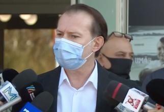 VIDEO: PNL, negocieri pentru Guvernul Ciucă. Cîțu: Nu înțeleg PSD. USL nu se poate în acest moment
