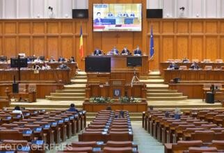 Dacian Cioloş depune, la Parlament, lista Cabinetului şi programul de guvernare. Toate informațiile, AICI - LIVE TEXT