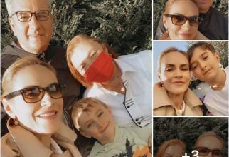 Zi de mare sărbătoare pentru Gabriela Firea: NEGATIVĂ la COVID-19 și fără mască după doar 6 zile de la anunțul infectării