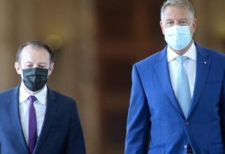 Iohannis, şedinţă cu liderii PNL. PSD nu e de acord cu decizia liberalilor - UPDATE