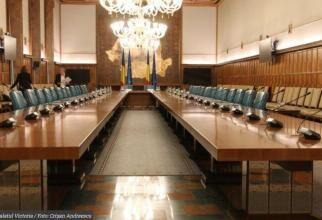 Listă miniștri Guvern Ciucă. Robert Cazanciuc: SFIDARE!