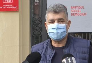 Cîțu, votat președinte al Senatului de PSD? Ciolacu RĂSPUNDE