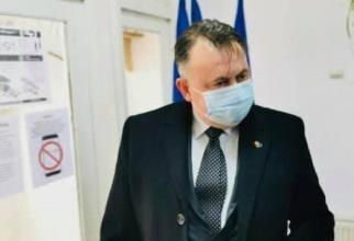Nelu Tătaru, despre o posibilă tulpină COVID românească: Observăm modificări și ca agresivitate, dar și ca palier de vârstă / Foto: Facebook Nelu Tătaru