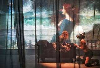 Naveta Culturală: bucureștenii primesc o excursie la Craiova pentru o piesă a Teatrului Național Marin Sorescu