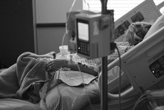 A murit unul din pacienții transferați de la spitalul incendiat din Constanța  /  Foto cu caracter ilustrativ: Pixabay