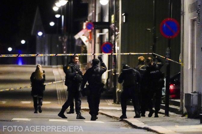 Potrivit canalului TV2, în general bine informat, presupusul autor al atacului este convertit la islam