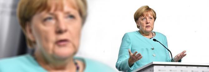 Angela Merkel, în Israel pentru turneul său de rămas-bun / Foto: Pixabay