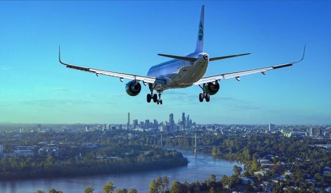 Pasagerii unui avion, evacuați de urgență pe un aerport din New York / Foto: Pixabay