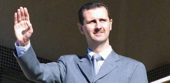 Facebook - Bashar al-Assad