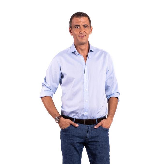 Cosmin Cernat