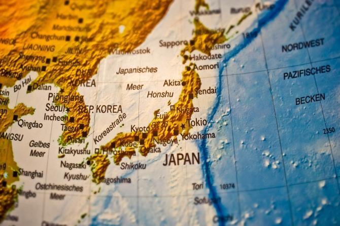 Dispută între Japonia și Rusia. Kremlinul denunță pretențiile japoneze asupra unor insule din Marea Okhotsk  / Foto cu caracter ilustrativ: Pixabay