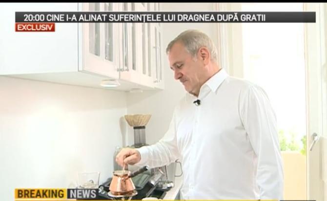 Liviu Dragnea, despre Florin Cîțu-premier: Nu au altă altă variantă. Au investit prea mult / Foto: Captură video Realitatea Plus