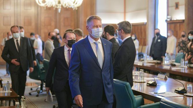 foto presidency
