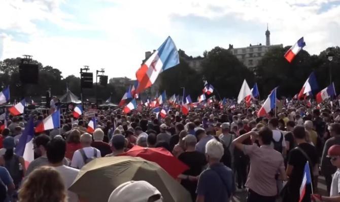 Guvernul francez vrea să prelungească starea de urgenţă până la 31 iulie 2022