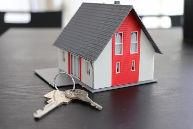 """Prețurile în imobiliare, în continuă CREȘTERE, dar """"mulți proprietari NU sunt interesați să vândă"""" acum / Foto: Pixabay"""