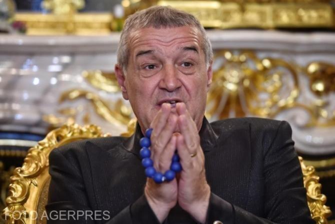 Iordănescu, despre cum l-a făcut pe Gigi Becali să nu se mai implice la FCSB: Asta a clarificat lucrurile!