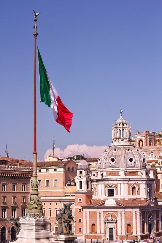 MAE, atenţionare de călătorie în Italia. Țara, afectată de o grevă GENERALĂ / Foto: Pixabay