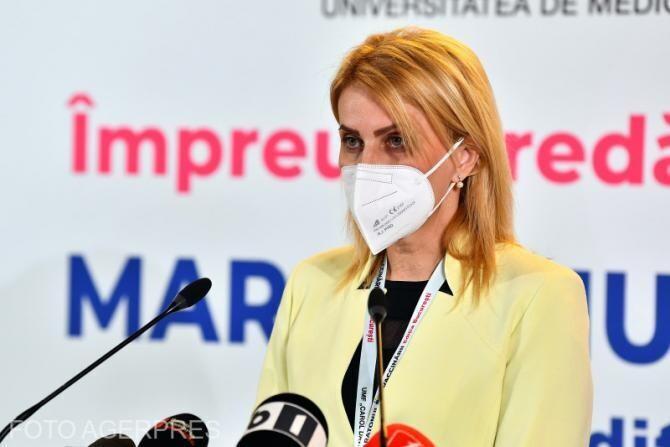 Dr. Beatrice Mahler: Trăim o dramă în spitale. Ricuri mari să ajungem în situația Italiei
