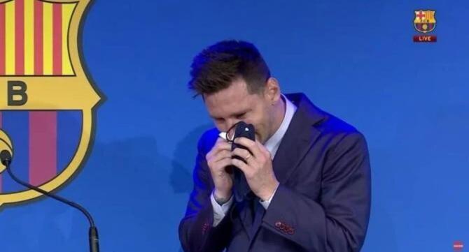 Messi încă suferă după Barcelona, deși e entuziasmat la PSG: Am fost sedus de acest proiect