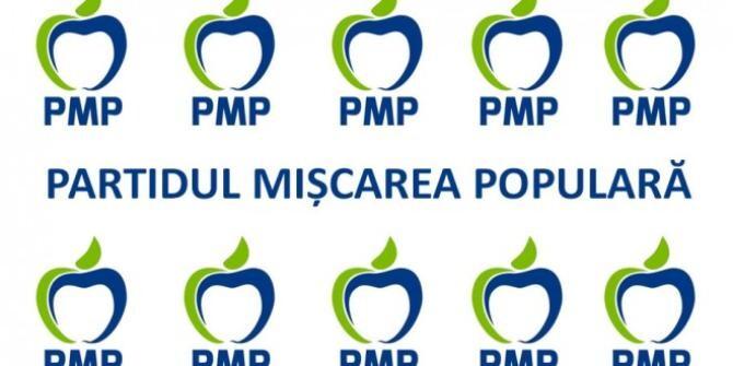 Movilă (PMP): Criza politică actuală este generată de Iohannis