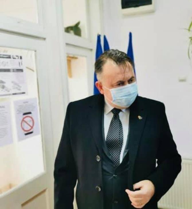 foto Facebook Nelu Tătaru