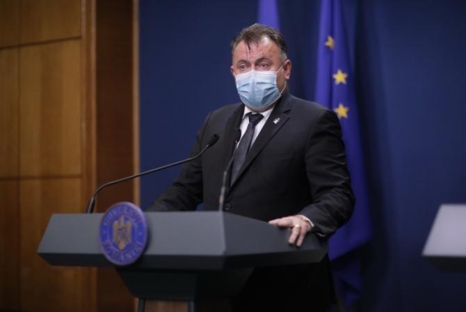 Nelu Tătaru / Foto: gov.ro