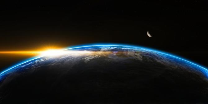 Viitoarea amenințare URIAȘĂ pentru umanitate. Câștigător al premiului Nobel 2021, alarmă pentru guverne / Foto: Pixabay