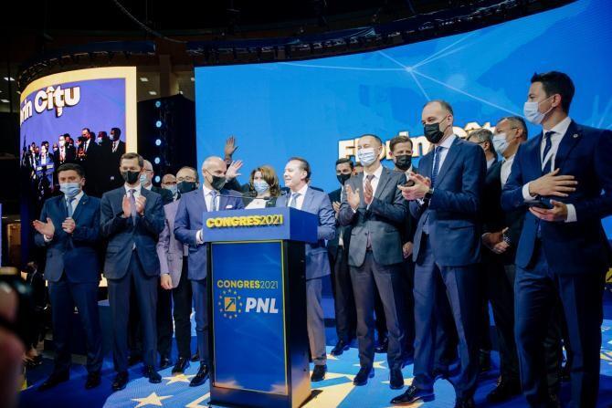 Anca Dragu: PNL ABANDONEAZĂ guvernarea / Foto: Facebook Florin Cîțu