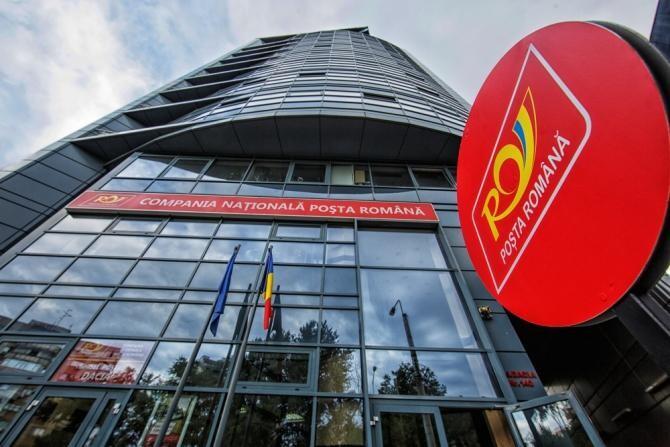 Poșta Română, verificată de Agenția Națională pentru Achiziții Publice, după cumpărarea unor loturi de măști de protecție / Foto: Poșta Română