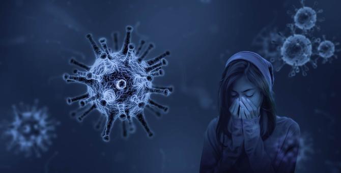 """Profesoară No Vax, de la dușman înverșunat al vaccinului anti-COVID, la pocăință. """"Am înțeles că nu se glumește cu virusul"""" / Foto: Pixabay"""