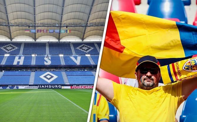 Facebook Echipa Nationala a României