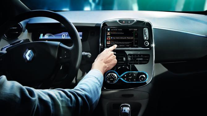 Şeful Renault avertizează că preţul automobilelor va creşte odată cu explozia costurilor