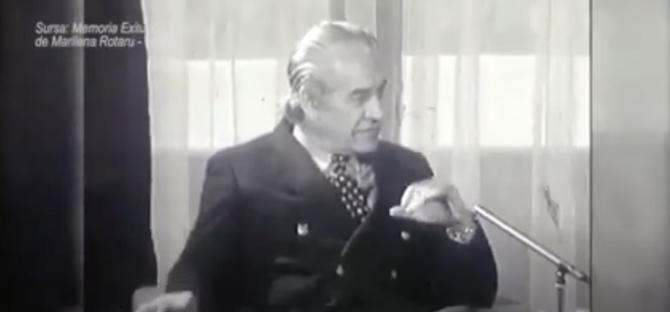 Sergiu Celibidache, despre LIBERTATE
