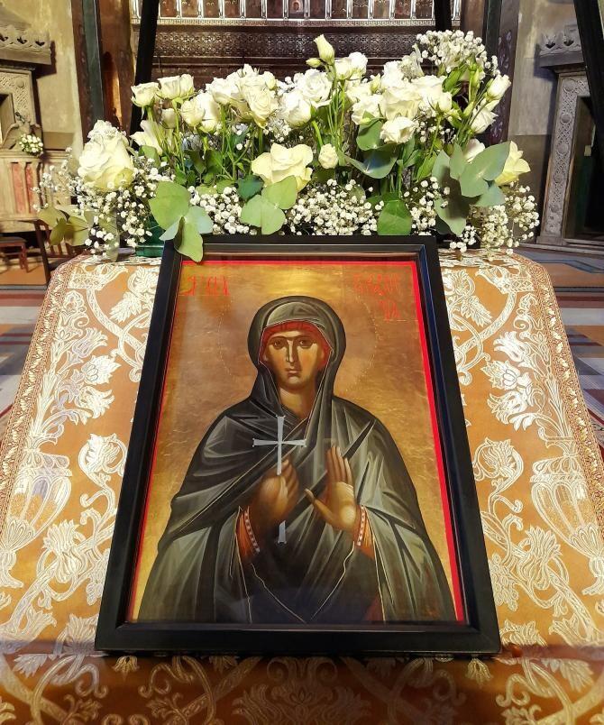 Sfânta Parascheva - 14 octombrie. Rugăciune PUTERNICĂ / Foto DC News