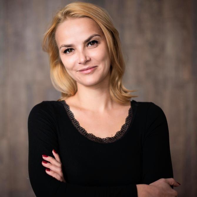 Facebook - Alexandra Georgiana Văcaru