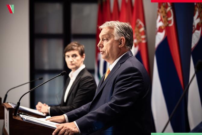 Viktor Orbán: Garanția supraviețuirii popoarelor din Europa Centrală este să fie aliate  /  Foto cu caracter ilustrativ: Pixabay