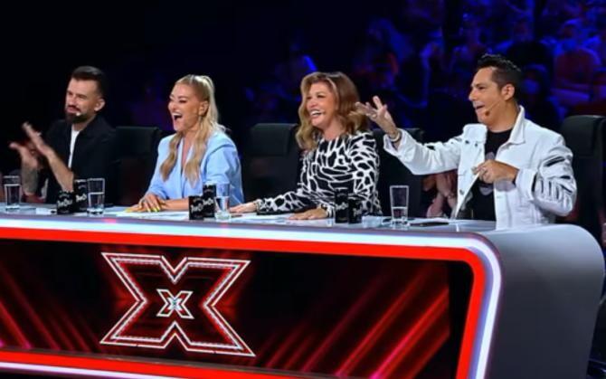 Foto: Instagram X Factor
