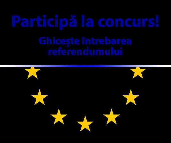 Concurs Referendum